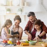 How to Refocus Your Family