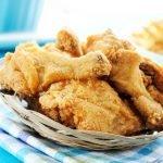 Finger Licking Good Fried Chicken
